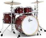 Gretsch Renown Maple Series Ltd RN-E824QG-BSV