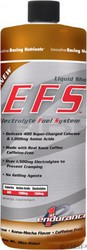 1st Endurance EFS Liquid Shot Refill 946ml Βατόμουρο