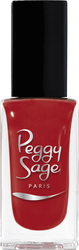 Peggy Sage 260 Red Pink