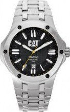 Caterpillar Stainless Steel Bracelet A1.141.11.124