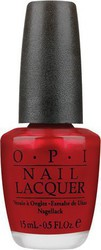 OPI An Affair in Red Square NLR53