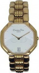 Dior Gold Stainless Steel Bracelet 45154