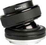 Lensbaby Composer Pro with Sweet 50 Optic (Canon EF)