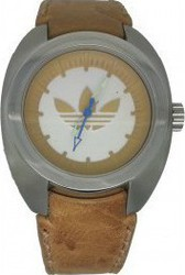 Adidas Brown Leather Strap ADH 1215