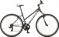 Rock Machine Crossride 75 Lady 17""