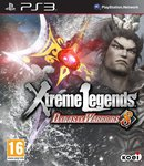 Dynasty Warriors 8: Xtreme Legends PS3