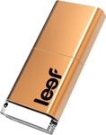 Leef Magnet USB 3.0 32GB Copper Edition