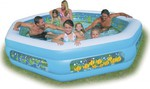 Intex Swim Center Undersea 57479