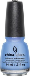 China Glaze Boho Blues 82382