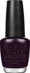 OPI Lincoln Park After Dark NL W42
