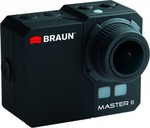 Braun Master II Full HD