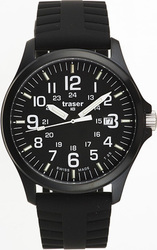 Traser P6704 Professional Officer Pro Chrono Men's Watch 103351