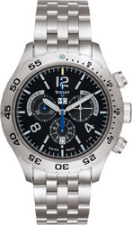 Traser Classic Elegance Chrono Men's Watch 105034