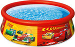 Intex Cars Easy Set Pool 28103
