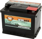 Winner Advance 12V 44Ah (54459)