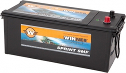 Winner Sprint SMF 12V 200Ah (700027105)