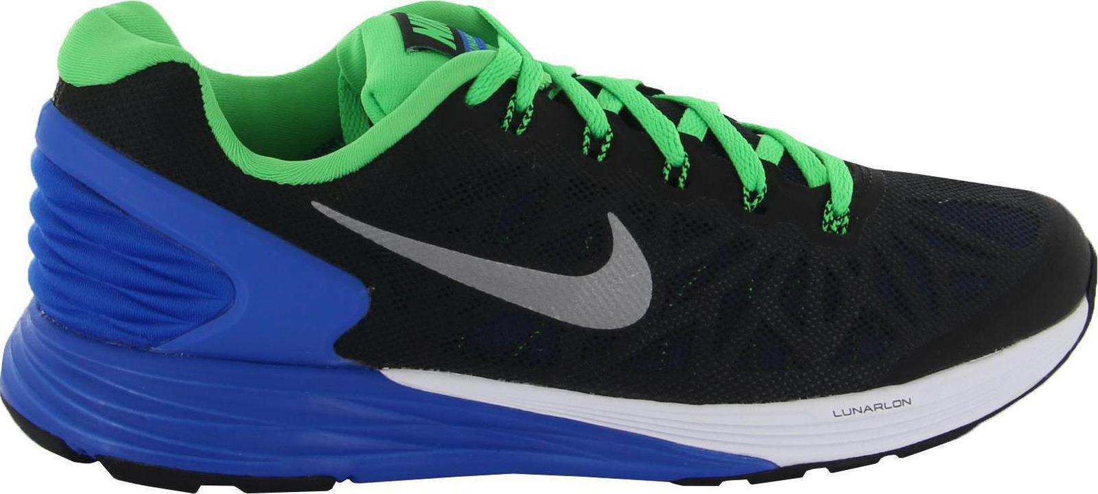 low priced a6cef c11d9 ... Προσθήκη στα αγαπημένα menu Nike Lunarglide 6 GS 54155-003 ...