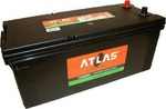 Atlas 12V 180Ah (MF68032)