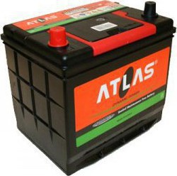 Atlas 12V 62Ah (MF56219)