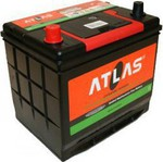 Atlas 12V 35Ah (MF40B19L)