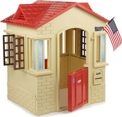 Little Tikes Σπιτάκι Cape Cottage 637902