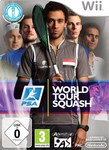 PSA World Tour Squash 2014