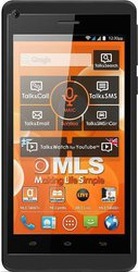 MLS iQTalk Twist (8GB)