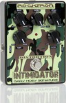 Rocktron Intimidator Gary Hoey Signature Distortion