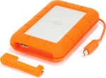 Lacie Rugged Thunderbolt 1TB (SSD)