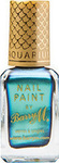 Barry M Aquarium Nail Paint Pacific