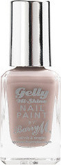 Barry M Gelly Hi Shine Nail Paint No 22 Almond