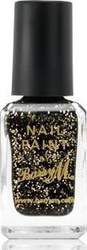 Barry M Nail Paint No 355 Gold Mine