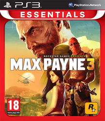 Max Payne 3 (Essentials) PS3