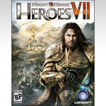 Heroes of Might & Magic VII PC