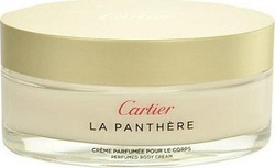 Cartier La Panthere Body Cream 200ml