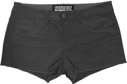 WAXX CHICAS LADY HYBRID SHORTS BLACK