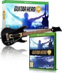 Guitar Hero Live (Guitar Bundle) XBOX ONE