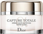 Dior Capture Totale Creme Haute Nutrition Face & Neck 60ml
