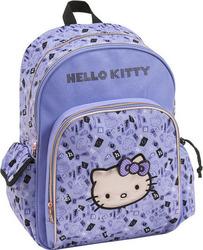 9cc5946ed8c Προσθήκη στα αγαπημένα menu Graffiti Hello Kitty Letters 13922 Μωβ