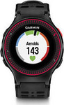 Garmin Forerunner 225 (Black/Red)