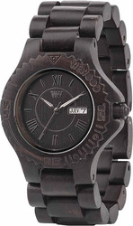 WeWood Roman Black Limited Edition