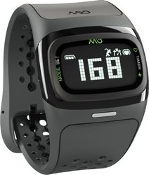 Mio Alpha 2 HR (Black)