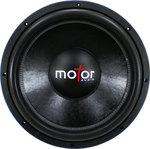Motor Audio ADR-1522