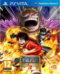 One Piece Pirate Warriors 3 PSVita
