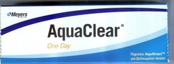 Meyers Aquaclear One Day Ημερήσιοι 30pack
