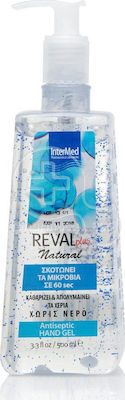 Intermed Reval Plus Natural 500ml