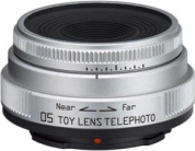 Pentax Q 05 18mm Toy Lens Telephoto