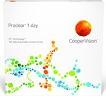 Cooper Vision Proclear 1 Day Ημερήσιοι 90pack