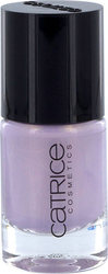Catrice Cosmetics Ultimate Nail Lacquer Lilactric 30