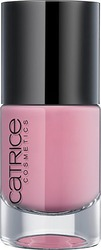 Catrice Cosmetics Ultimate Nail Lacquer Karl Says Tres Chic 57